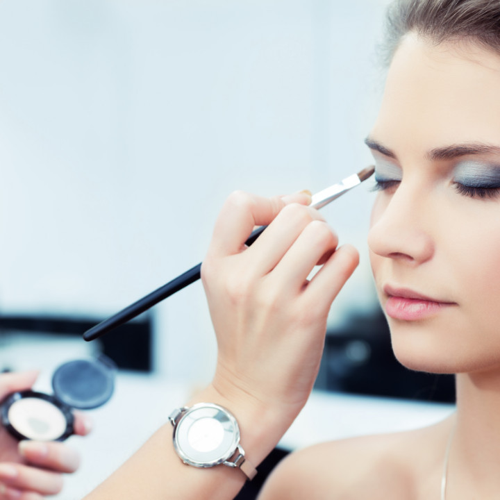 Prices for freelance makeup artists