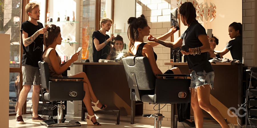salon makeup artistry by certified makeup artists