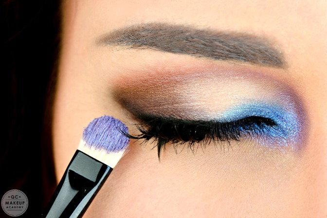 Advanced skills from makeup artist training online