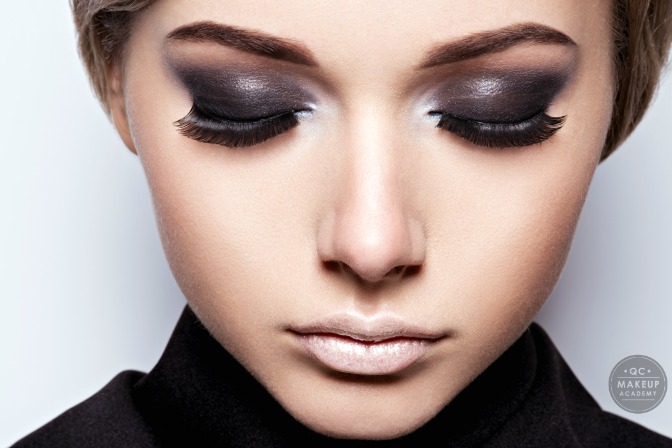Makeup artistry course for weddings and special occassions