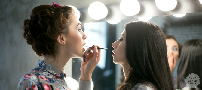 How to Become a Makeup Artist in Auckland, NZ
