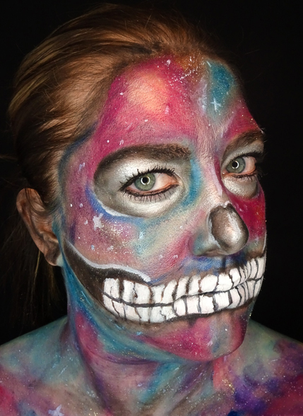 QC Makeup Academy Contest- Ashley Sloan Makeup Artist