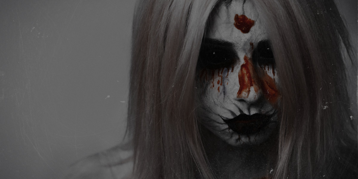 Halloween Makeup Contest 2017- Gore Category