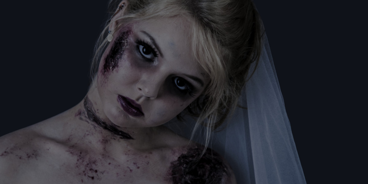 Halloween Makeup Contest 2017- WINNERS REVEALED!
