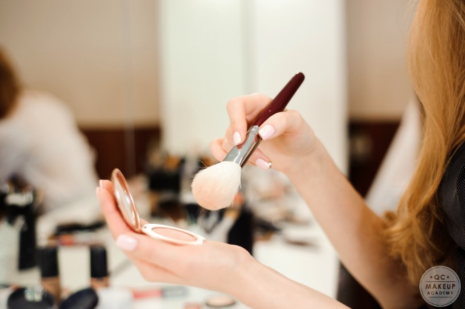 Makeup Artist Courses in Montreal