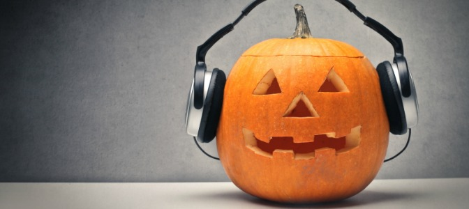 Finally, what's your favorite song to listen to this time of year?