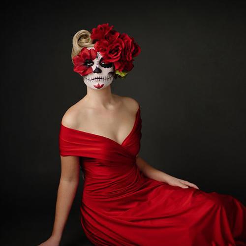 Makeup by Olivia Register