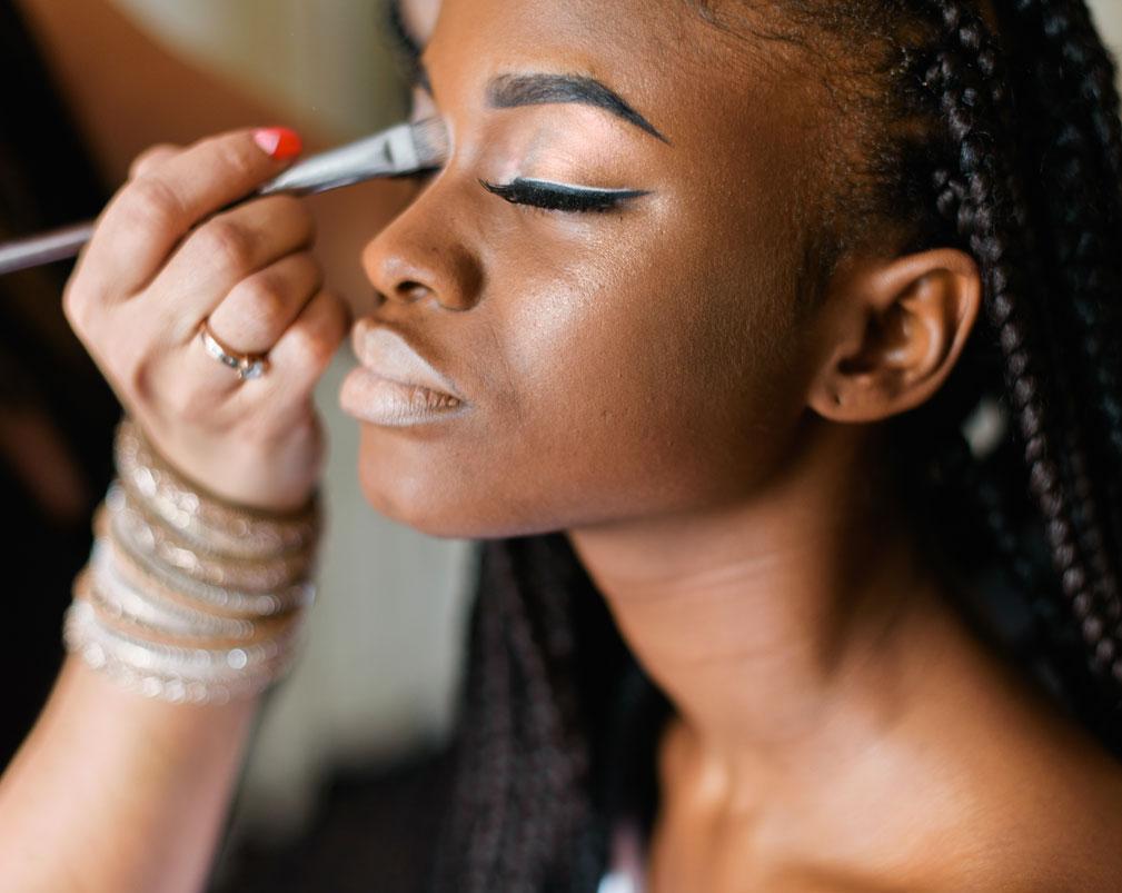 Everyday Smokey Eye Makeup