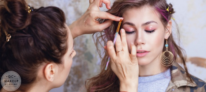 How to Become a Makeup Artist in Washington, D.C
