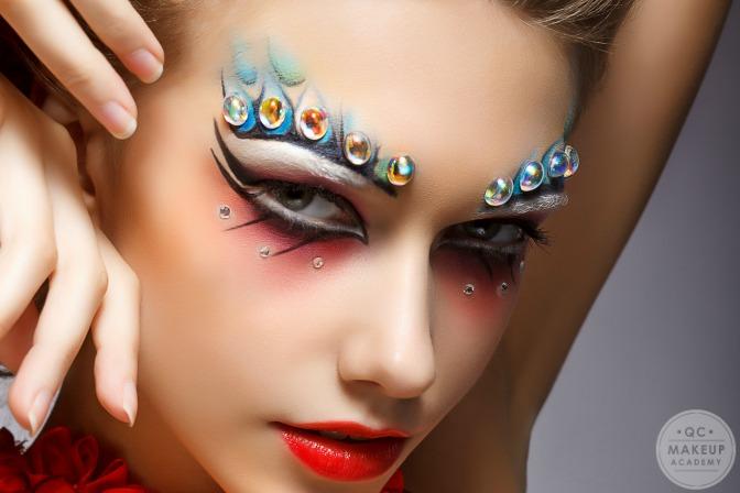 Kids And Your Career As A Makeup Artist