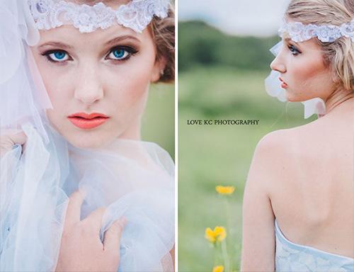 Makeup by Pang Vang