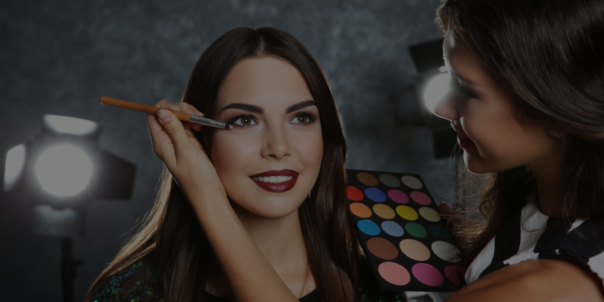 QC's Favorite Makeup Artist Training Assignments