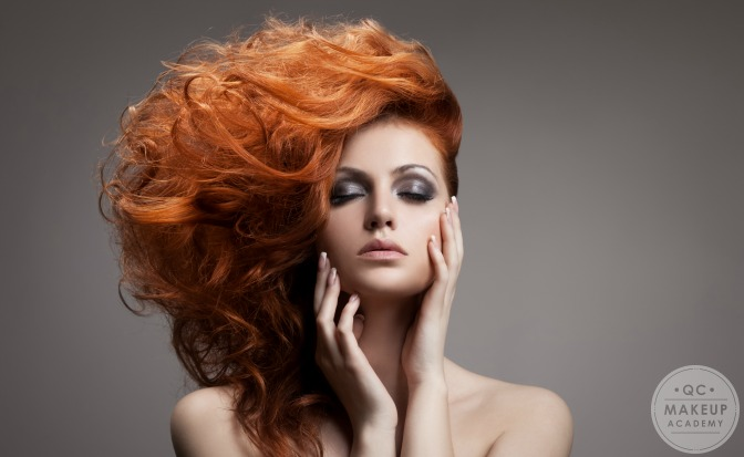 Online Hair Styling Course Beauteous What You Should Look For In An Online Hair Styling Course  Qc .