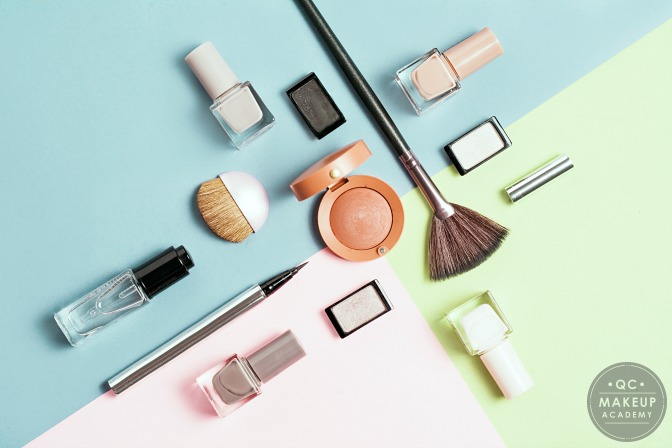 professional makeup product brands