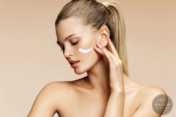 Skincare products for combination oily skin