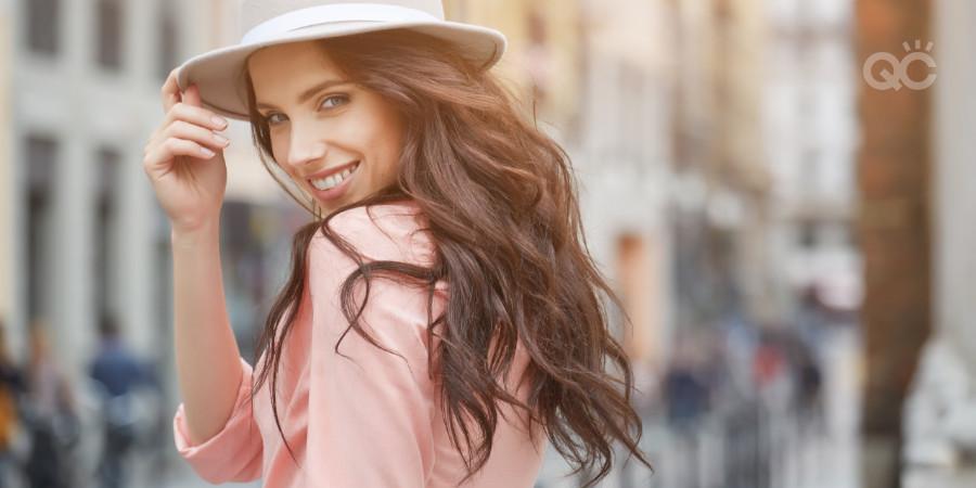 glowing skin using airbrush makeup artistry