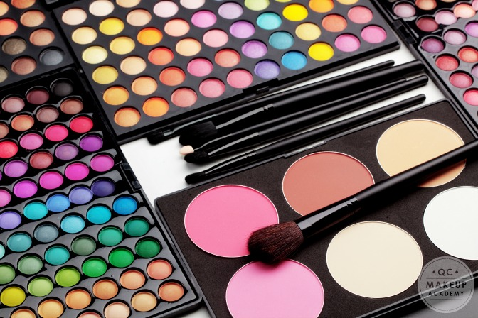 makeup palette storage solutions feng shui