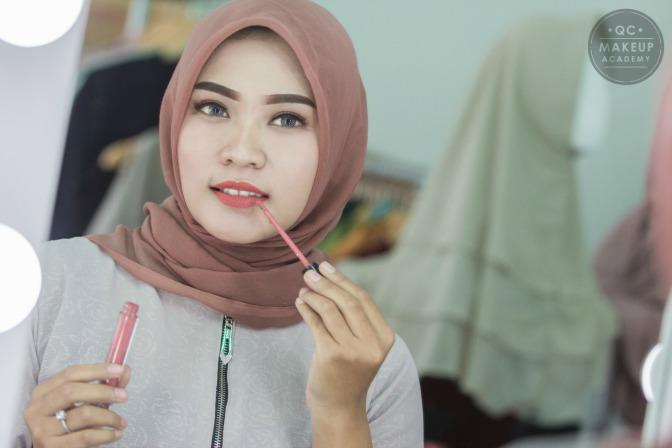 Building a Halal Professional Makeup Kit - QC Makeup Academy