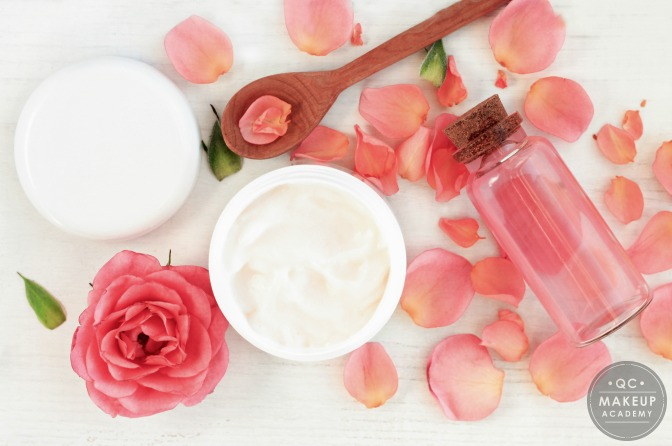 skin care training means you can sell good products