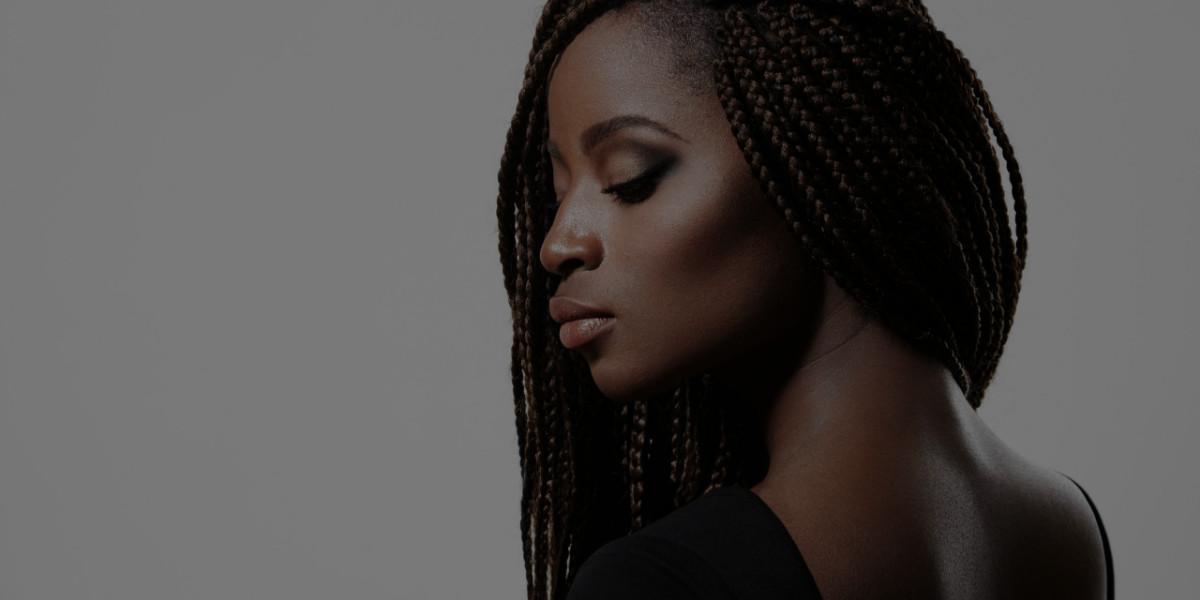 Global Beauty Course Sample: Corrective Makeup For Deep Skin Tones