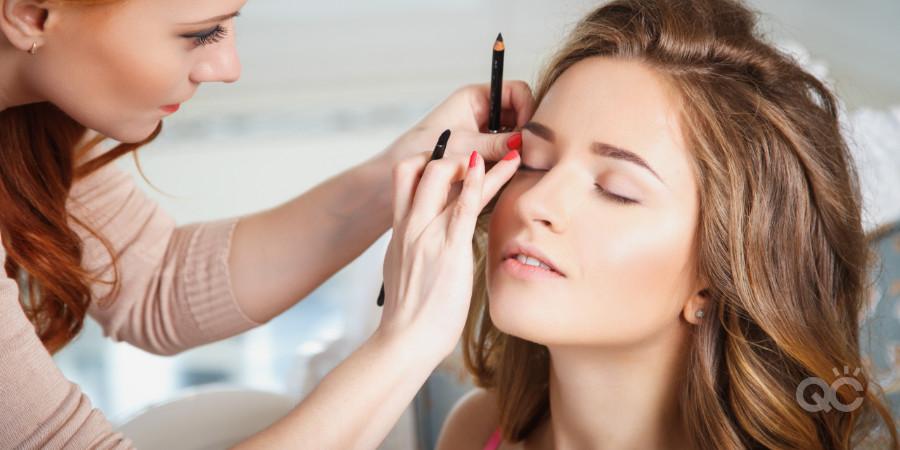 makeup artistry course teaches you foundation makeup techniques