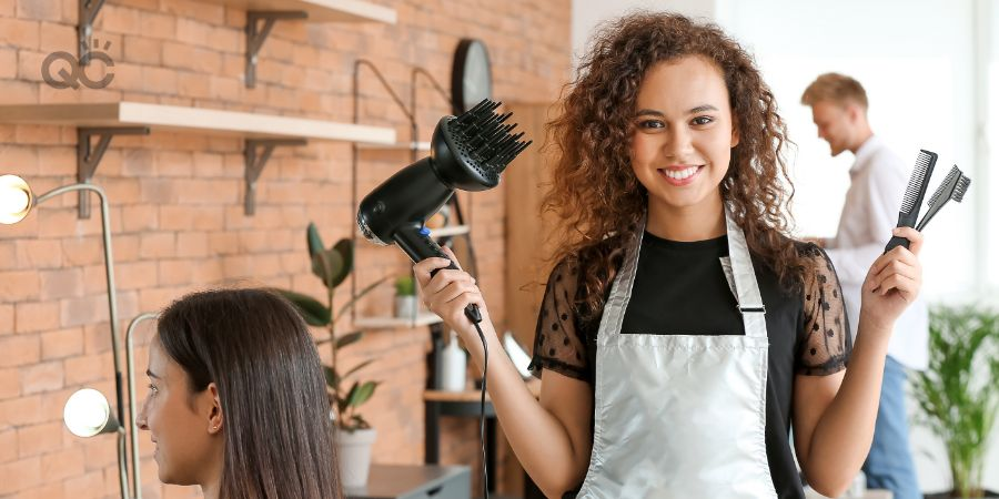 The difference between hairdressing and hair styling last in-post image