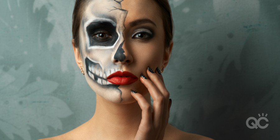 difference between makeup artistry and master makeup artistry - special FX makeup