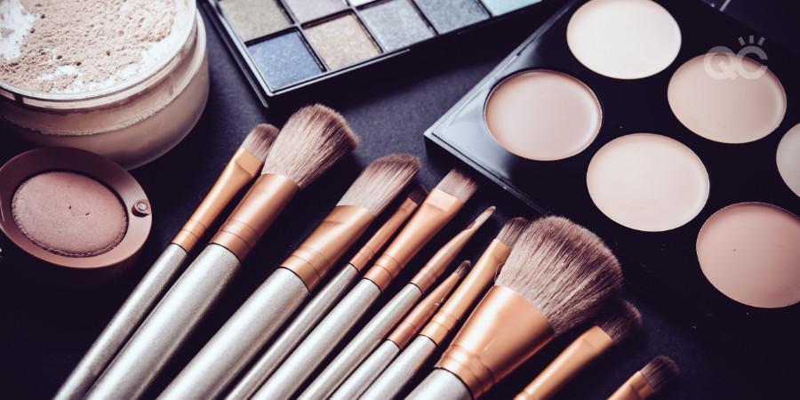 zero waste makeup brushes