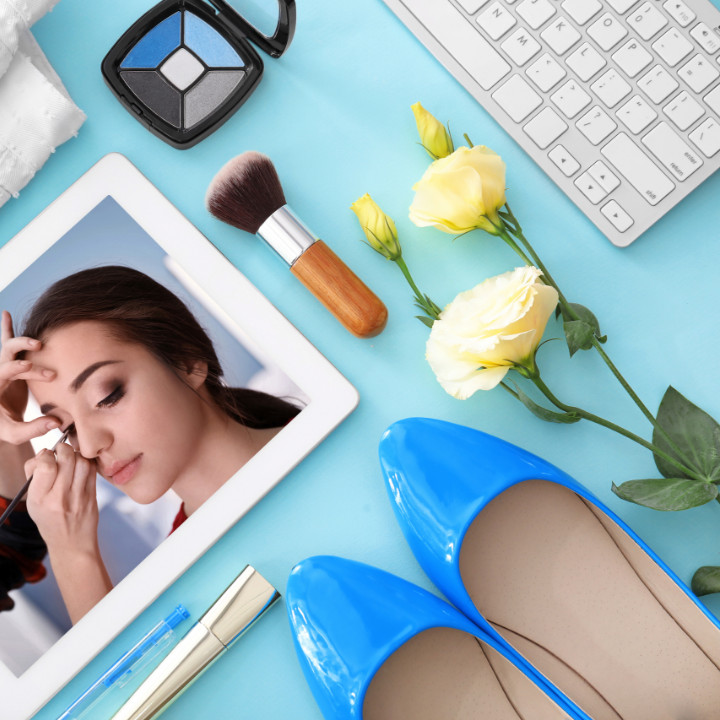 youtube vs. makeup classes online feature