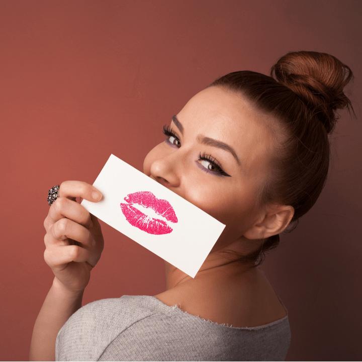 lipstick reader strange makeup artistry jobs