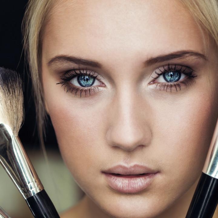 established makeup artist