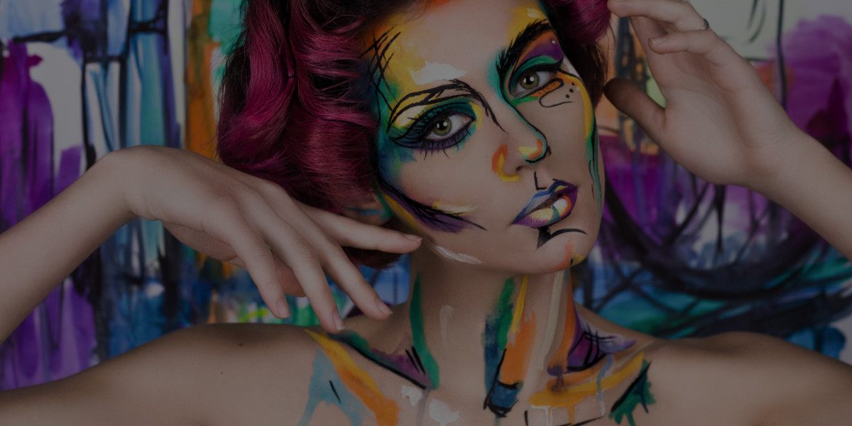 Trend Alert: Turning Art into Special Effects Makeup Looks