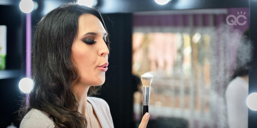 bad habits for established makeup artists