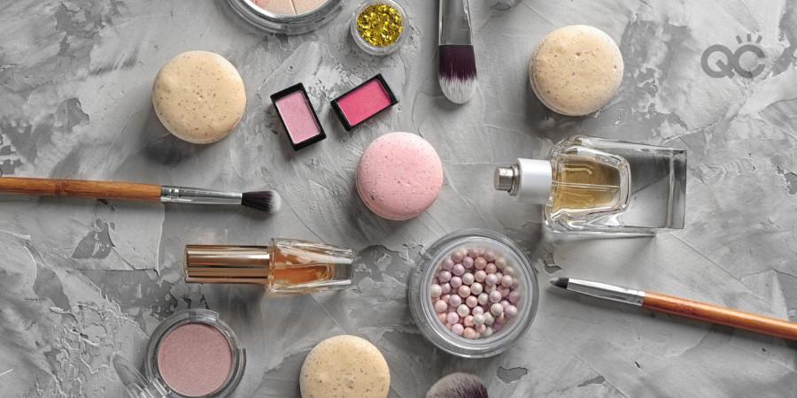 product namer makeup artist jobs