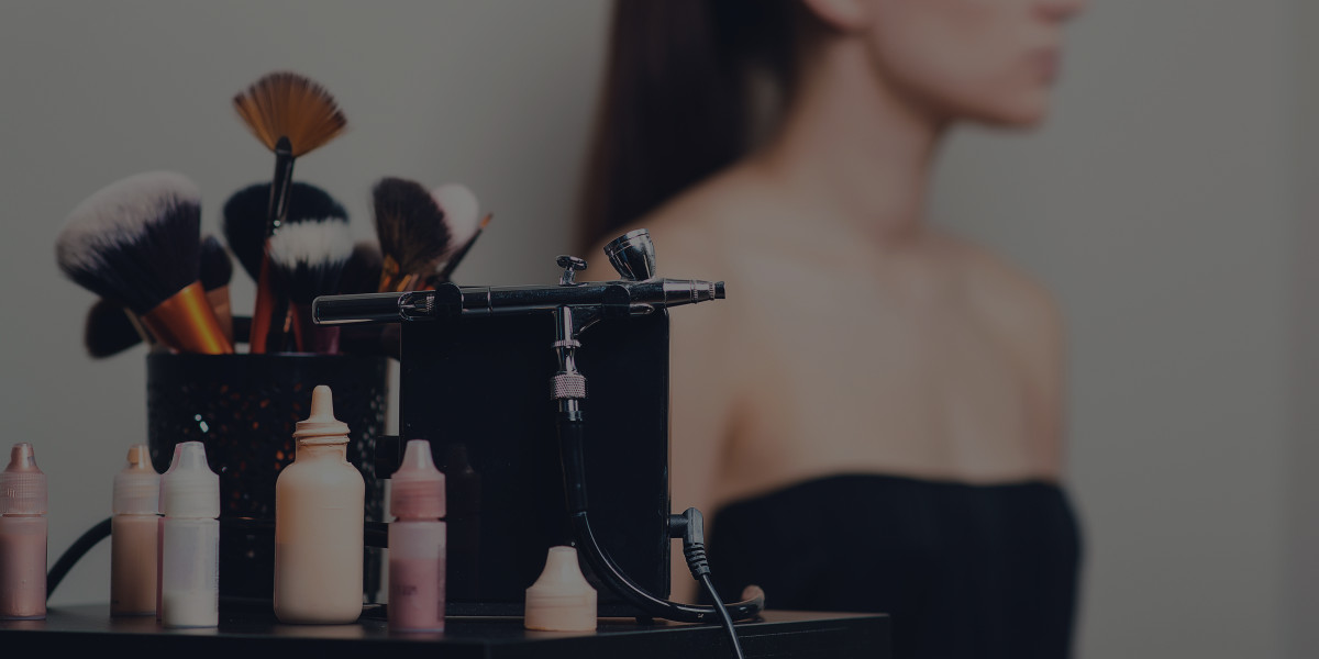 Is Airbrush Makeup Worth Learning as a Professional MUA?