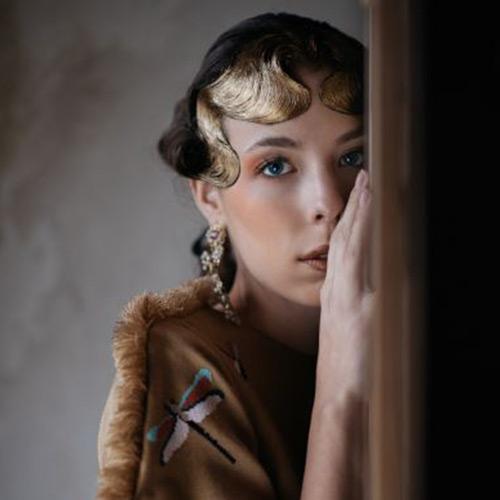Makeup by Adela Simpalean
