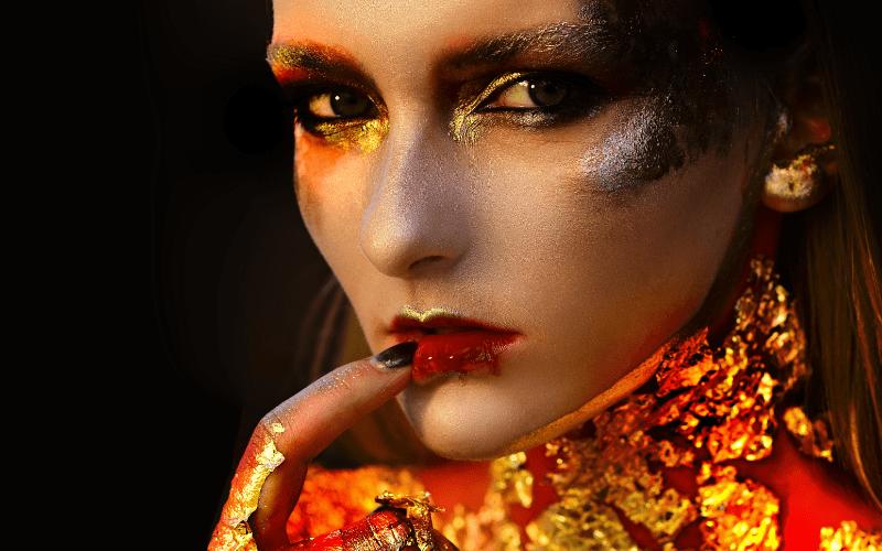 halloween special fx makeup