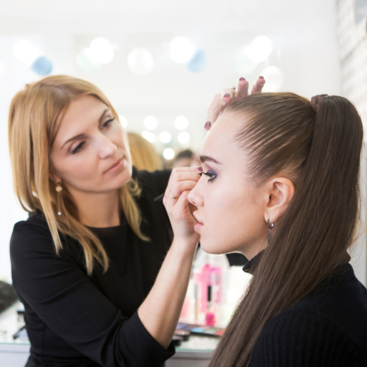 how to price your makeup artistry services