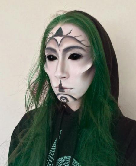 rachael condon special FX makeup