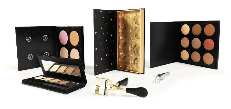 QC Makeup Student Glamour Kit