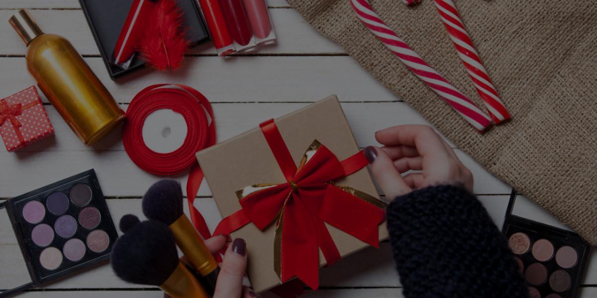 My Makeup Kit Holiday Wish List
