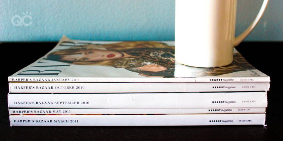 mallory sills fashion styling inspiration magazines