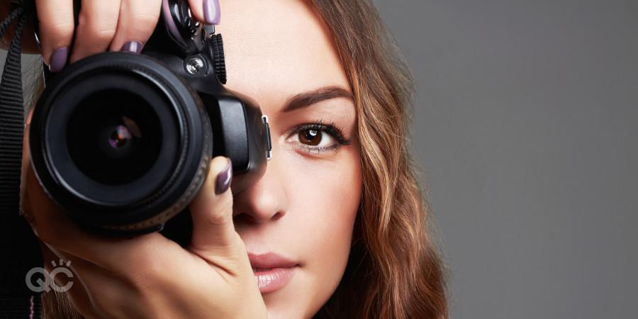 great camera dslr for professional makeup photos