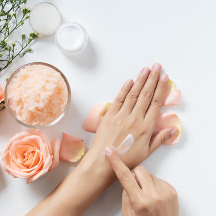 skincare consultant industries