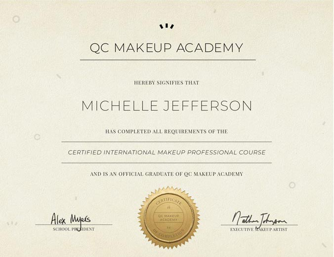 Makeup Artistry Qc Academy