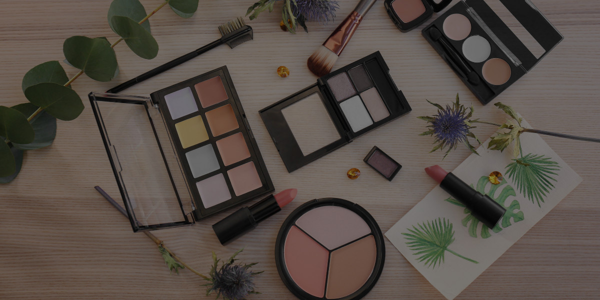 Every Makeup Product You'll Need to Complete Your Makeup Course