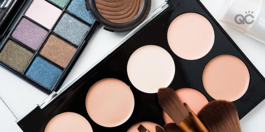 makeup palette for professional makeup artistry