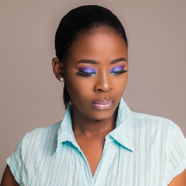 makeup school graduate Jonak beauty makeup artistry