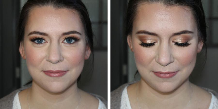 gregorio artistry by QC makeup academy graduate Devyn Gregorio