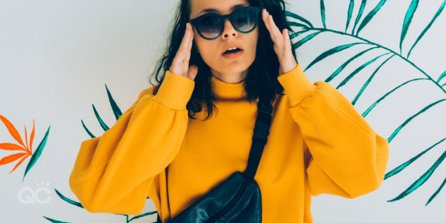 fanny pack fashion styling course trend